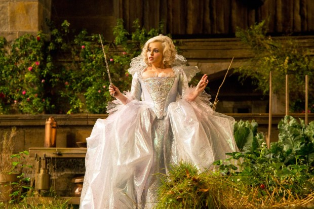 From: http://www.vogue.co.uk/news/2015/03/27/helena-bonham-carter-interview-cinderella-fairy-godmother