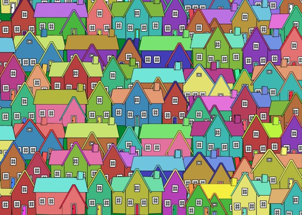 neighborhood-in-color